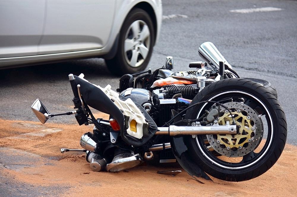 types of motorbike injury compensation