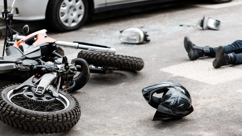 challenges faced in motorcycle accident claims